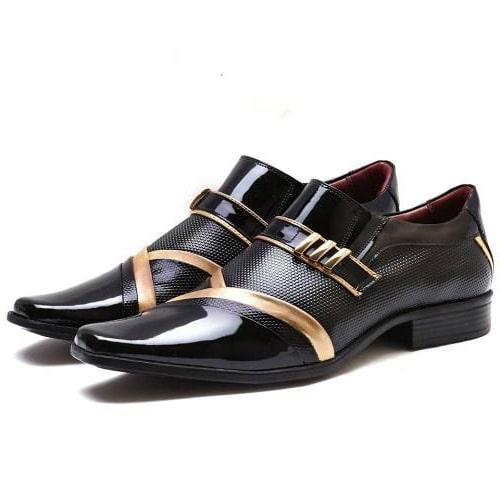 """78fbe6c8dbbd7d Де придбати чоловіче взуття українських виробників? На сайті """"КаДар""""!"""